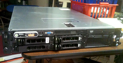 DELL POWEREDGE Download drivers